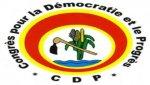 Situation nationale : La direction politique du CDP ''se déporte '' à Bobo-Dioulasso !
