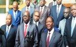 Le Burkina Faso réchauffe ses liens avec la Côte d'Ivoire, en berne depuis deux ans