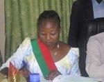 Arrondissement 3 de Ouagadougou : Rainatou Sawadogo a officiellement pris fonction