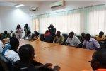 Mutinerie de 2011 : Les policiers révoqués s'assurent du suivi de leur dossier