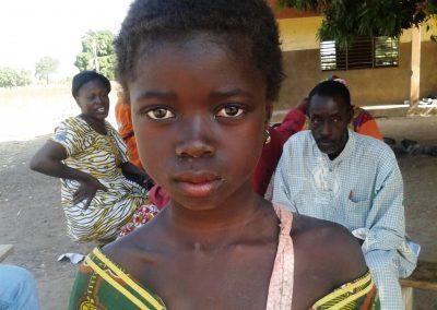 Sagnon Awa  ( M-D L.) Lémouroudougou