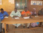 Elections partielles à Zogoré : le MPP Yatenga tire les enseignements du scrutin