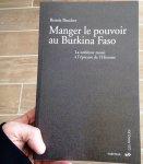 « Manger le pouvoir au Burkina » : Dr Benoit Beucher, de l'Université Paris-Sorbonne retrace et explique la noblesse Mossi à l'épreuve de l'Histoire !