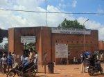 L'accès de l'hôpital Yalgado Ouédraogo désormais interdit aux véhicules sans immatriculation