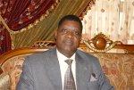 La dépouille mortelle de Youssouf Ouedraogo arrive à Ouagadougou le 04 décembre 2017