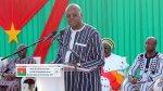 Message à la nation de Roch Marc Christian Kaboré, président du Faso, chef de l'Etat à l'occasion du nouvel an 2018