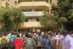 Grève des administrateurs civils : La tête du ministre Siméon Sawadogo reclamée