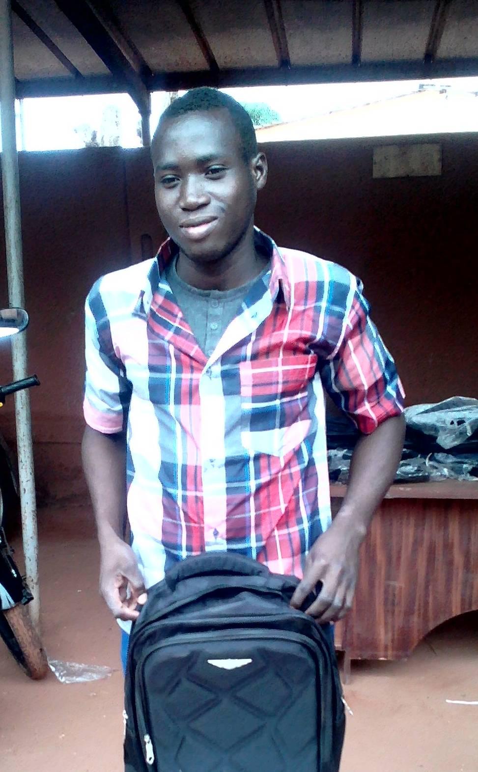 Diao Yassou L. Claudie