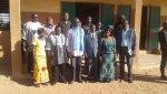 Menaces sur des enseignants par des hommes armés dans le Soum : Le Ministre Coulibaly apporte le soutien du gouvernement