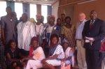 Monde associatif : Les femmes tisseuses du Kadiogo (ATK) ont désormais un siège