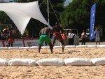 Jeux de la Francophonie : Les lutteurs offrent cinq médailles au Burkina