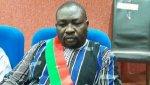 Assemblée nationale : Albert Bamogo, le maire de l'arrondissement 9 va désormais siéger