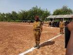 23ème régiment d'infanterie commando de Dédougou : Souleymane SANOU aux commandes