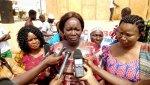 Commémoration de l'an III de l'insurrection populaire à Bobo-Dioulasso : Les femmes réclament justice et une prise en charge adéquate des blessés