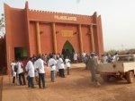 TGI de Ouahigouya : 6 mois de prison avec sursis requis contre l'agent de santé Kaboré Nonguézanga