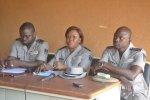 Ouagadougou : Le Service Régional de Police Judiciaire du centre restitue des engins volés à leurs propriétaires
