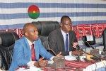 Ministère des Affaires étrangères : Le syndicat charge le ministre Alpha Barry